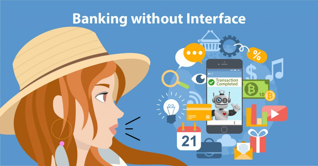 Banking-without-Interface