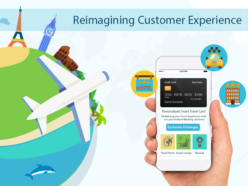 Customer Experience in Banking
